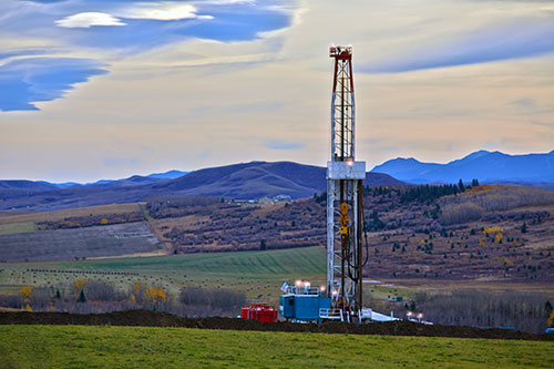 mineral rights acquisition